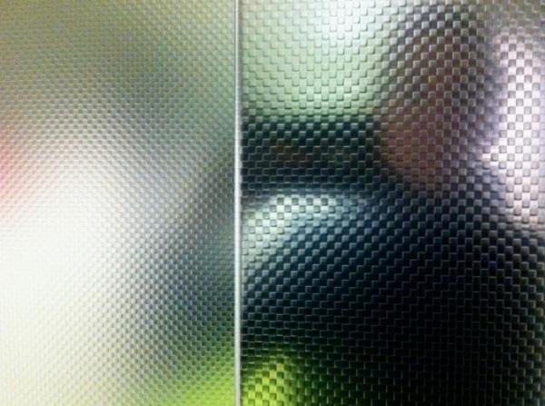 Self-Portrait With Lift Doors